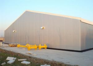 China Modular Structure Industrial Warehouse Tent Big Space Economic  20 X 40m on sale
