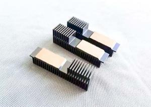 China Copper CPU Heat Sink, die casting heat sink on sale
