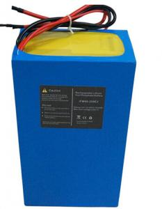 China Electric Bike lithium ion aa rechargeable battery 48v 20ah For High Capacity on sale