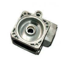 China ISO 9001はアルミニウム ダイ カスト アルミニウム砂型で作るASTM、DINの機械類のJIS CNCのマシン カバー2008の高圧亜鉛合金 on sale