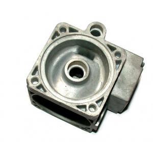 China O ISO 9001 2008 de alumínio ligas de zinco de alta pressão morre a carcaça de areia ASTM do alumínio de carcaça, RUÍDO, tampa fazendo à máquina do CNC de JIS na maquinaria on sale