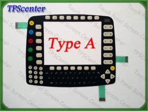 China NEW! KUKA KR C1 Membrane keypad KUKA KRC1 Membrane keyboard KUKA KRC KCP1 Membrane switch on sale
