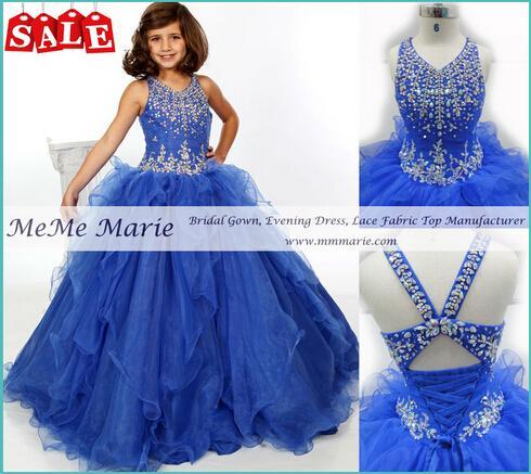 quinceanera_dresses_little_girls_pageant_dress_little_queen_flower_girl_dress_uf1115f quinceanera dresses little girls pageant dress little queen flower