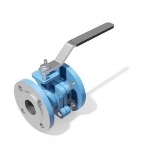 China Floating Full Bore Ball Valve API608 RTJ 600lb API6D API 607 API 607 WCB on sale
