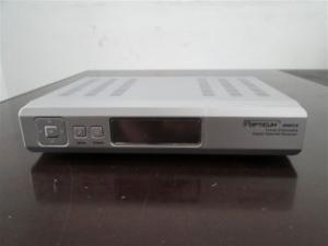 China best USB PVR available FTA digital Set Top Box channels Globo 4060C with Conax embedded on sale