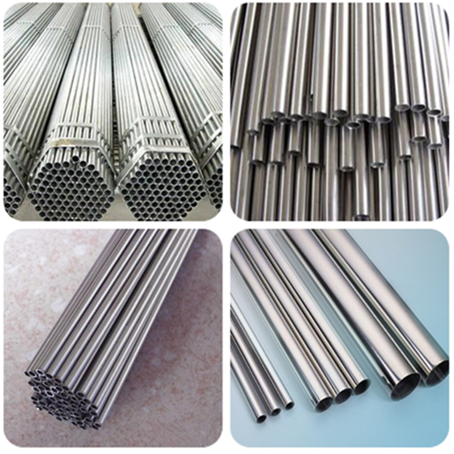 GB standard popular and good price super duplex stainless steel pipe a790 s32760
