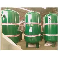 China Récipient à pression résistant de chaudière à vapeur de réservoir de récepteur de vide de 400 gallons on sale