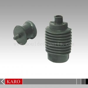 China Reasonable price for customized moulded rubber part on sale