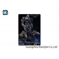 Eco - Friendly 3D Lenticular Business Cards Transformers /Stereoscopic Printing Image