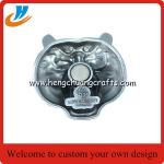 Custom fridge magnet Promotional item metal fridge magnet with good quality