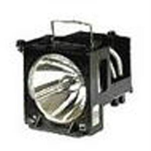 China 180W nec projector lamp Replacement for NP305, vt670 with original bare bulb on sale