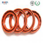 high temperature Silicone oil seals Rubber TC Silicone Double Lip Oil Seal national oil seal sizes