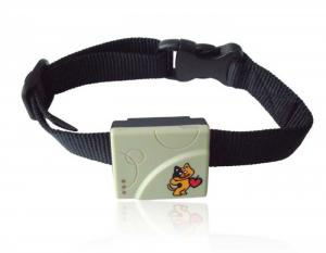 China Waterproof smallest pets personal GPS Tracking with PC tracking software on sale