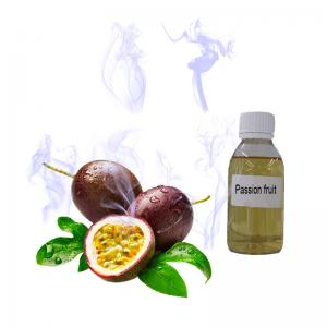 China High quality products vape fruit flavors Passion fruit flavour concentrate vape juice on sale