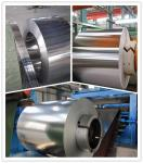 China SGC340 Z275 Galvanized Steel Sheet and Coil HIgh Strength SGC340 Type B Hot Dipped Coil and Strip wholesale