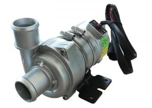 China 24v High Flow High Power 300w Electric Engine Water Pump For Bev Bus / Phev Vehicles on sale