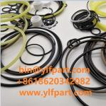 Hydraulic breaker spare parts repair kit Furukawa seal kits set f3 f4 f5 hb40g hb30g hb5g hb8g hb1g f22(a+b1+c) hb400