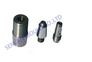 China Metal Injection Molding Pins / Insert Pins For Plastic Injection Mould on sale