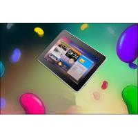 Dual Core CPU 8 inch HD Screen Android Tablet PC withi HDMI output