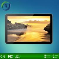 42 inch LCD Digital Signage Advertising Totem ir touch and all in one pc