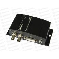 China 3G SDI Fiber Optic Transceiver 75ohms , Convenient HD Multimode Transceiver  on sale