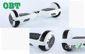 China Vespa eléctrica de equilibrio de la rueda del tablero dos del uno mismo portátil para el transportador personal on sale