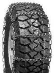 Wide Base Anti Skid Chains Dual Mount Heavy Duty Truck Tire Chains