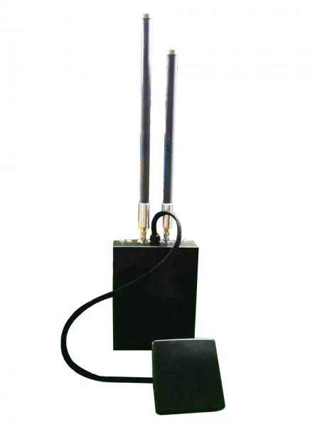 High Power Backpack Cell Phone Signal Jammer for VIP