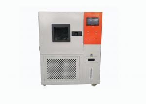 China Constant Temperature Humidity Chamber Box Size 800mm*850mm*600mm 408l on sale