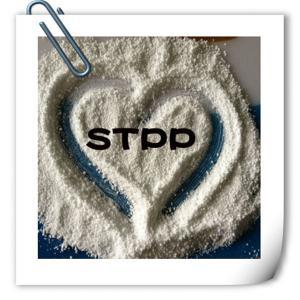 China Sodium Tripolyphosphate STPP on sale