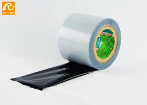 China Aluminum Window Protection Film , PVC Protective Film Weathering Resistance on sale
