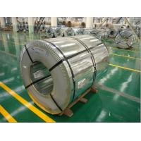 316L 2B Cold Rolled Stainless Steel Coils LISCO 1000 MM Width
