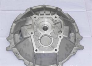 China lathe Aluminum Alloy Die Casting For Auto Cars ASTM A380 Aluminum Casting on sale