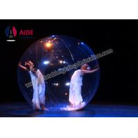 Inflatable Bubble Ball Water Zorb Ball Big Inflatable Ball You Can Get In Dancer