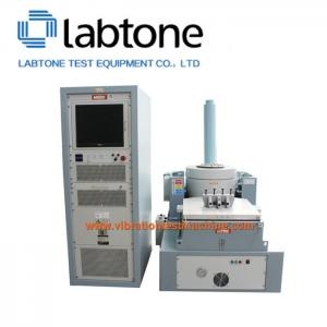 China ISTA-6 Amazon testing Vibration Testing Machine Comply with  ASTM D-4728 on sale