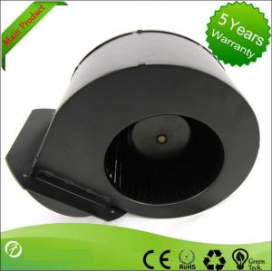 China resemble EBM Single Inlet Centrifugal Exhaust Fan Blower , Brushless DC Fan CE Approved on sale