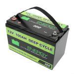 lithium battery 12v 100ah, lifepo4 battery 12v 100ah, lithium iron phosphate battery 12v, marine environment