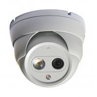 25m Led Array Digital WDR CCTV IR Cameras Effio-e 700TVL , High Performance
