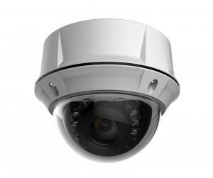 China Outdoor Vandalproof Dome Camera With 420TVL - 1000TVL High Resolution on sale