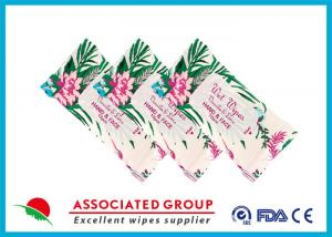 China Disposable Cloth 100 Natural Baby Wipes For Feminine Hygiene on sale