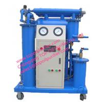 China Oil Purifier Machine to Restore oil's dielectirc strength and other Standard Performance on sale