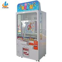 FRP Electronic White Lottery Game Machine High Precision Pointer Dial