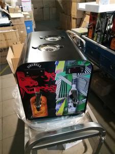 Quality Super Quiet Cold Shot Liquor Dispenser Compressor Cooling RoHs Certification for sale