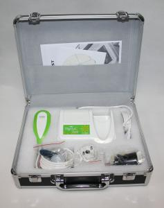 China skin and hair analyzer health condition Diagnosis equipment with usb Iris Skin iridology camera 5.0MP High Resolution on sale