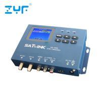 1 Route HDMI To DVB T Modulator Satlink Meter WS-6990  AV / HD Terrestrial Finder