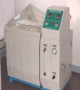 China 600L salt spray test equipment for plating (JQ-120) on sale