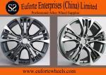 21inch X4 20inch BMW Replica Wheel Black Machine Face Aluminum Alloy SUV Wheels For BMW  X4 X5 X6