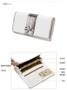 China women's wallet --005 on sale