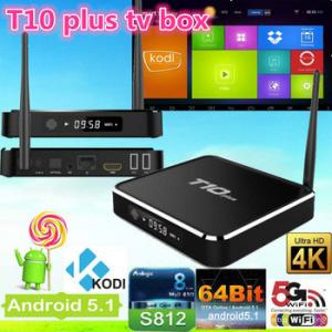 China Mini Tv Box Android Quad Core Android Tv Box Signal Transmitting on sale
