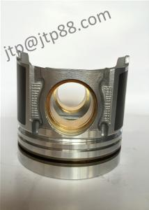 China Forged Aluminum Alloy Diesel Engine Piston /  Car Piston Material For Excavator Parts on sale